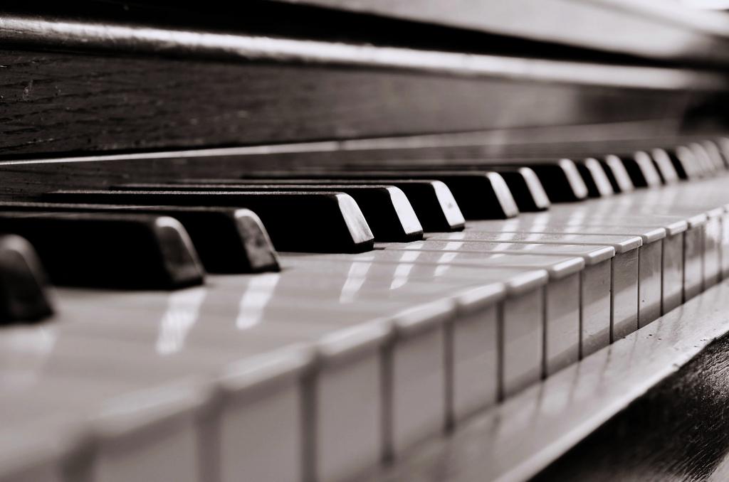 Piano Tuner Lytham